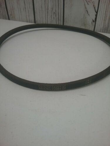 Ariens V-belt 72084 DF