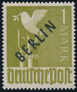 BERLIN-MiNr-17-a-tadellos-postfrisch-gepr-Schlegel-Mi-150