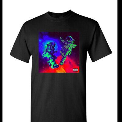 Lil uzi vert Future t shirt pluto x baby pluto | eBay