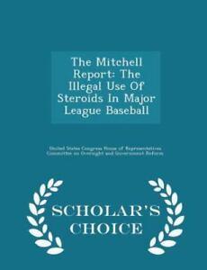steroids and major league baseball