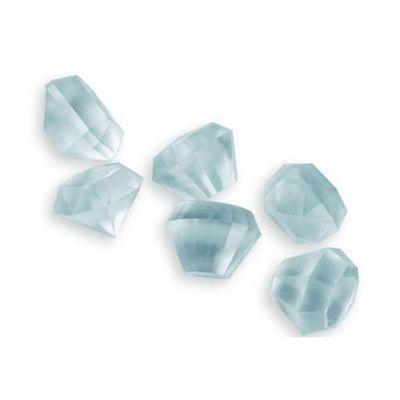 FRED COOL JEWELS GEM DIAMOND ICE CUBE TRAY MOLD NEW NIB