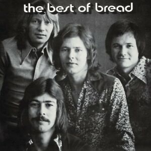 The-Best-of-Bread-Greatest-Hits-Soft-Rock-Classics-Audio-CD-New-Free-Shipping