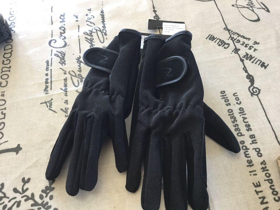 Handsker, Ridehandsker, str. M