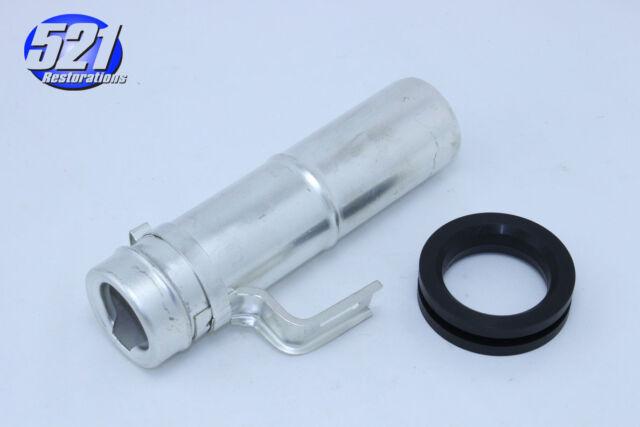 Mopar Fuel Gas Tank Filler Neck Tube Grommet Kit 68 69 70 Coronet RoadRunner GTX