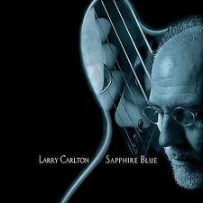 Sapphire Blue by Larry Carlton (CD, Jan-2004, Bluebird RCA (USA))
