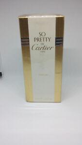 Cartier-So-Pretty-De-Cartier-Parfum-ML-7-5-Rare-Woman-Perfume