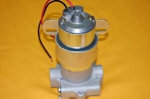 High-Performance-Electric-Fuel-Pump-140-gph-14psi-High-Volume-Transfer-9-Psi