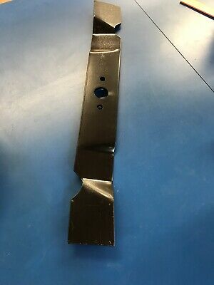 LawnRAZOR Mower Blade Simplicity Troy-Bilt 1653975 1772335 1657589ASM Low Lift