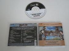 LEE HOLDRIDGE/UNLIKELY HEROES - ORIGINAL SOUNDTRACK(CITADEL STC 77136) CD ALBUM