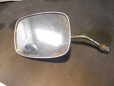 Harley Davidson Mirror. Chopper Bobbber Stock Touring OEM PARTS. 2157