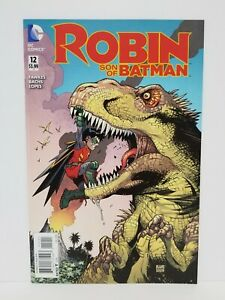 Robin-Son-of-Batman-12-DC-July-2016-actual-pictures-MN