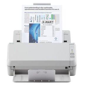 Fujitsu-SCANSNAP-SP-1120-Dokumentenscanner