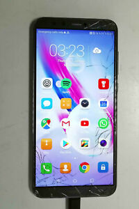 Details about Huawei Honor 9 Lite LLD-L31 LCD with frame, glass broken