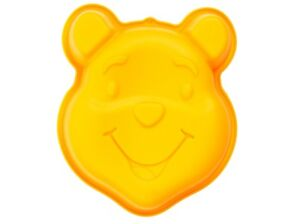 Disney Winnie The Pooh cake mould silicone Chocolate,jelly mould Baking decor