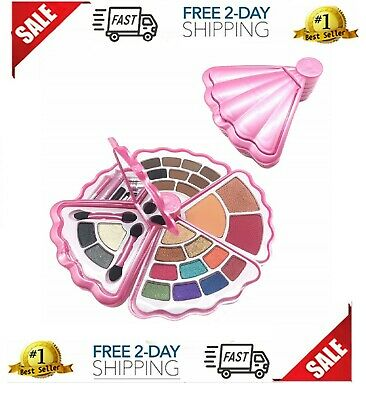 full face makeup kit with everything for teen girls