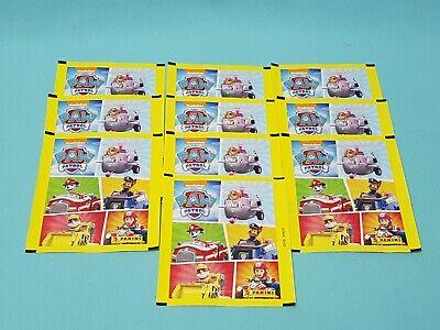 PANINI Paw Patrol Sticker Série 3 2 X Display//100 pochettes prêt à utiliser