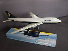 Caledonian Airways Boeing 747-200 Wooster Push Fit Model 1:250 Scale