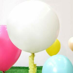 36-039-039-Giant-White-Balloons-Celebration-Party-Wedding-Birthday-Party-Decoration