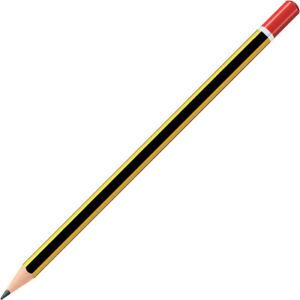 18x matite disegno grafite mina HB scuola ufficio temperate bambini astuccio | eBay