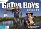 Gator Boys : Series 1-3 (DVD, 2015, 8-Disc Set)