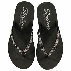 Skechers-Med-Daisy-D-Ladies-Flip-Flops