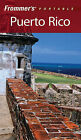 Frommer's Portable Puerto Rico by Danforth Prince, Darwin Porter (Paperback, 2007)