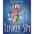 The Tinker Spy by Marianne Parry (Paperback, 2016)