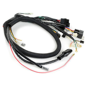 image is loading honda-ruckus-to-gy6-conversion-wiring-harness-by-