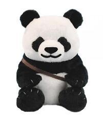 Shirokuma Cafe Panda-kun S stuffed height 16cm Japan