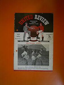 League-Division-One-Manchester-United-v-Burnley-4th-November-1950