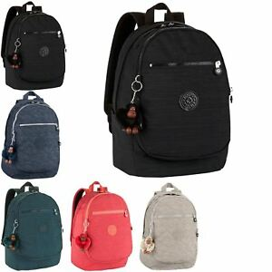 3c4682ceda Image is loading Kipling-Clas-Challenger-Rucksack -Ideal-for-Commuting-School-