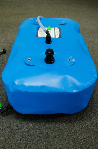 Details about  /Water Bladder Tank for 4x4 Camping- DW95BMP- Potable TPU Material 95Ltrs
