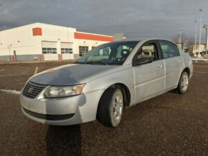 2005 Saturn ION 4dr Sdn Ion 2 Midlevel Auto