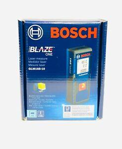 BOSCH 165 Ft. Laser Measure GLM165-10 New