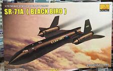 MiniHobby 80201 1/72 SR-71A Black Bird