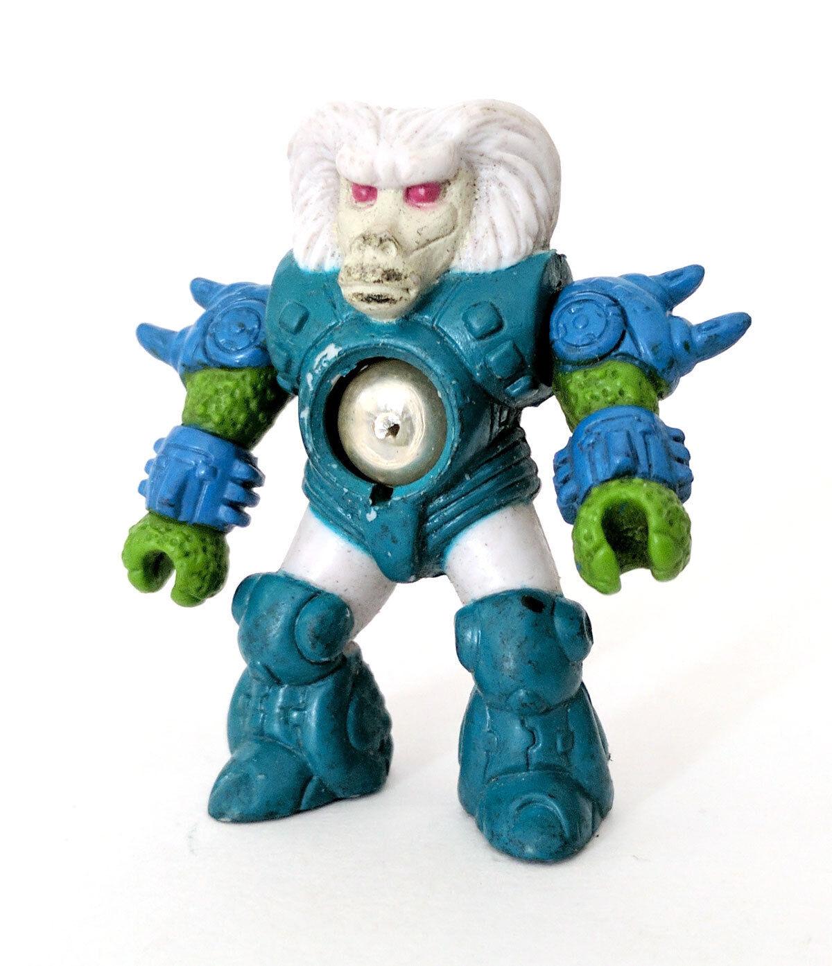 Takara Hasbro Battle Beasts Laser Beasts TESTSHOT MANTZFRENZY rare vintage