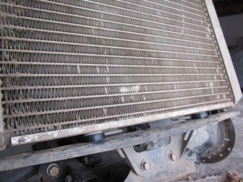 Polaris Sportsman Magnum Rubber Lower Radiator Mount Bushing 5410584