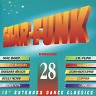 Star Funk, Vol. 28 by Various Artists (CD, Jan-2001, Unidisc)