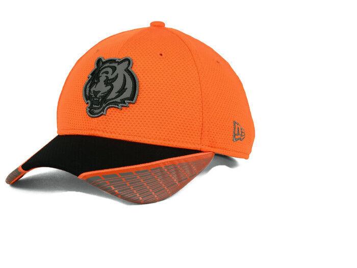 new arrival 5f264 df0e2 buy cincinnati bengals new era 9forty nfl cap reflective adjustable  strapback hat cap nfl eaedf3 62d1f