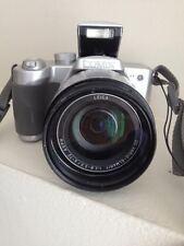 Panasonic LUMIX DMC-FZ5 5.0 MP Digital Camera  12X Optical zoom - Silver