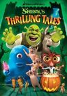 Shrek's Thrilling Tales - DVD Region 1