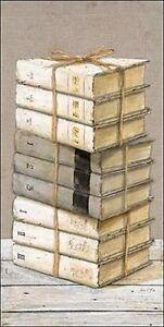 Arnie Fisk : Shabby Chic Libri barella-immagine Schermo per MODERNO ...
