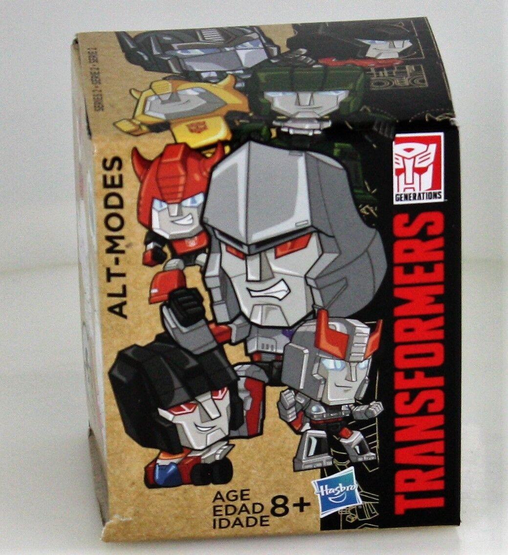 2016 Transformers Transformers Transformers Generations Alt-Modes Blind Box Series 2 CASE 96bec6