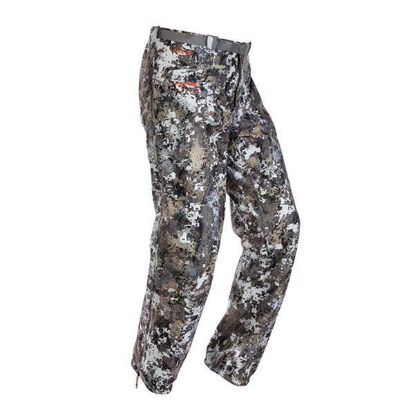 Sitka Downpour Pants Optifade  Elevated II  the best selection of