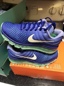 los angeles ba380 2d83d Image is loading 190-Nike-Womens-Air-Max-2017-849560-402-