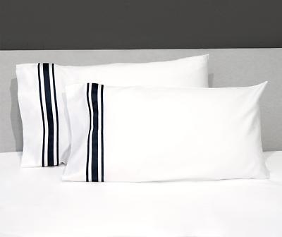 Khaki Haben Sie Einen Fragenden Verstand Signoria Firenze Tivoli Standard Kissenbezug Paar Weiß
