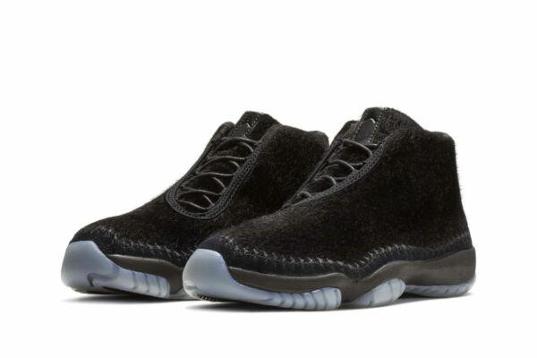 Abundante Nike Air Jordan (ar0726 006) Unisex Future Entrenadores Uk 8 Eu 42.5-ver Quell Summer Thirst