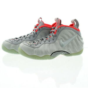 f8d3e93948cc6 Nike 616750 Mens Air Foamposite Pro Premium Basketball Mid Top Shoes ...