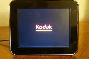 Kodak Pulse W730 Wifi 7 Digital Photo Frame Part Or Repair Ebay