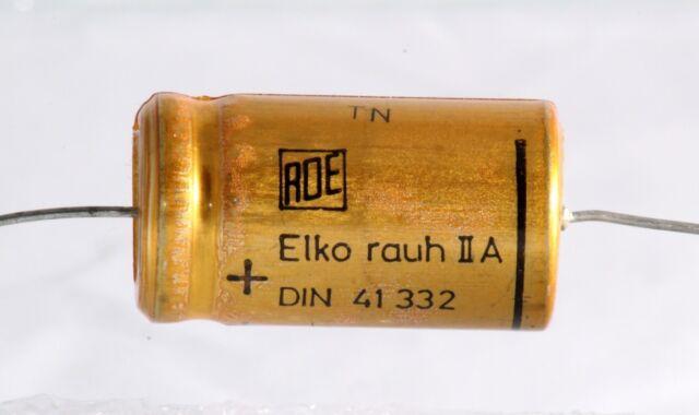 = 20 pcs 20 Elko 10 uF 100 V radial